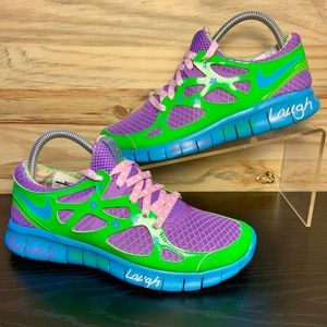 New Nike Free Run 2 Doernbecher Special Edition
